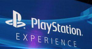 Sony's PlayStation Experience