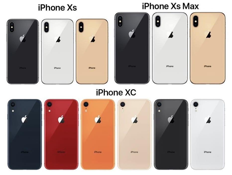 New iphone price