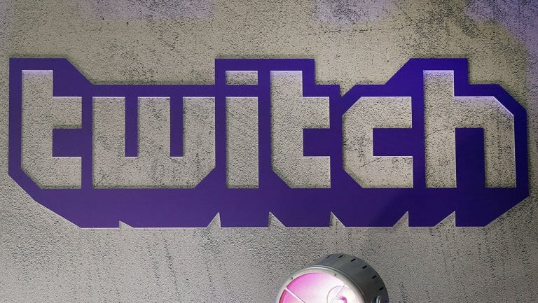Twitch blocked in China because of Asian Games – RS-NEWS