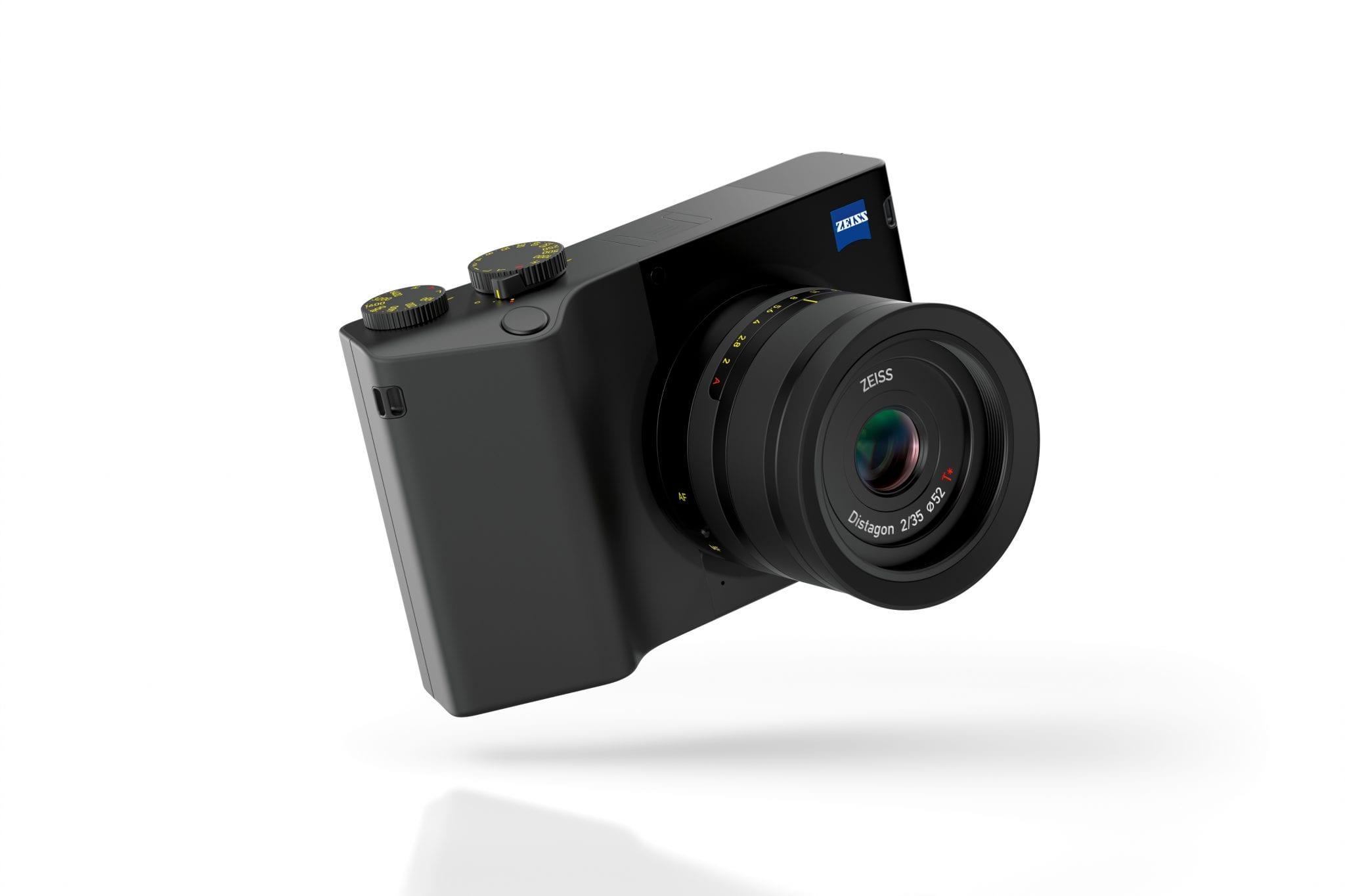 ZX1 compact camera