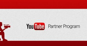 Youtube's partner program