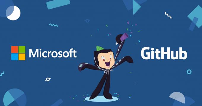 Microsoft owns GitHub