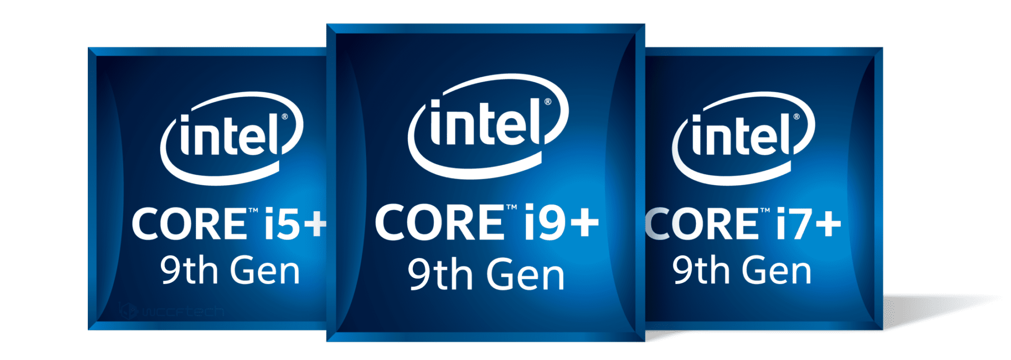 9th generation core processors