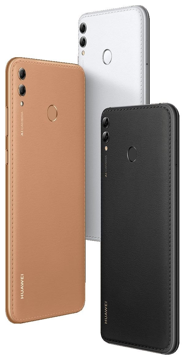 Huawei Honor 8X Max render images leaked – RS-NEWS