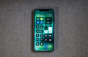 iOS 12.0.1