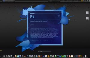 Photoshop CC for iPad