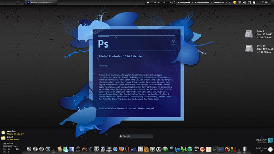 The Real Photoshop Is Finally Coming to iPad Next Year