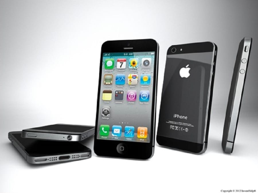 new generation iPhones