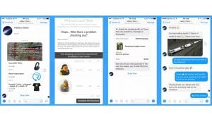 facebook messenger to generate sales