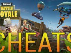 Fortnite cheats