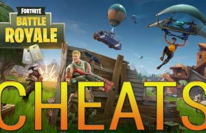 Fortnite cheats