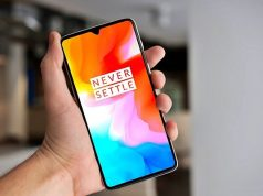 OnePlus 6T debut