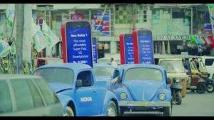Nokia's new ad campaign