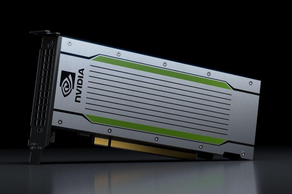 NVIDIA T4 GPU