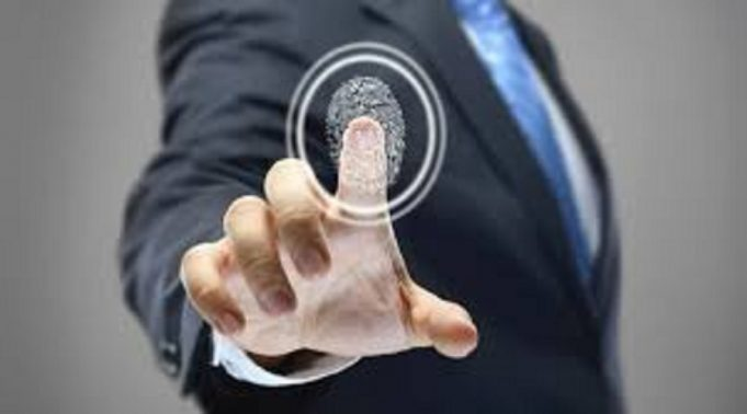 biometric identity scanners