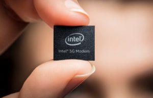 5G mobile chipsets