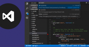 Visual Studio 15.9