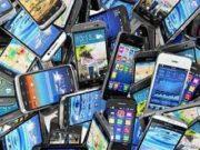 1 phone a year