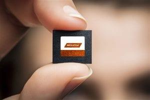 MediaTek 5G chip
