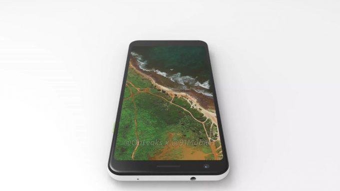 Pixel 3 Lite XL