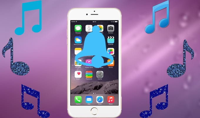 add m4r ringtone to iphone without itunes