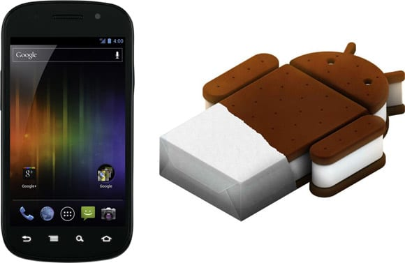 Google is dropping Play Services support for Ice Cream Sandwich