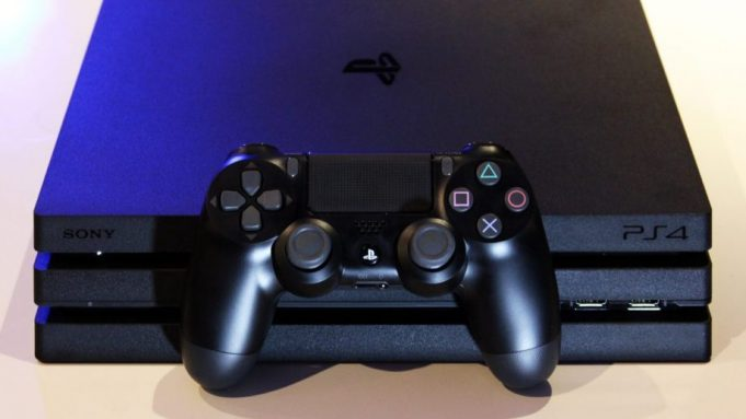 My PS4 Life