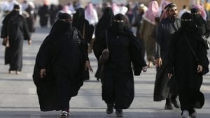 A Saudi app used to track women is not against Google's terms and conditions