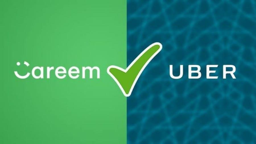 Uber to buy Careem