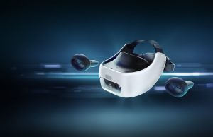 Vive Focus Plus