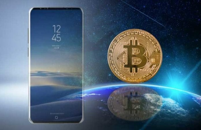Has samsung launched cryptocurrency