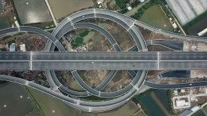 5G network bridge