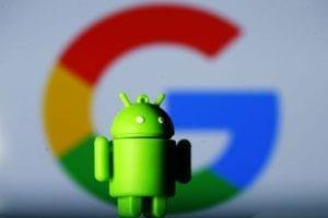 Android antitrust