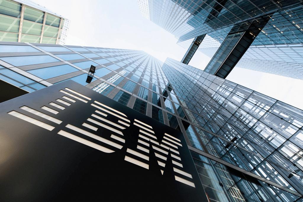 IBM oldest