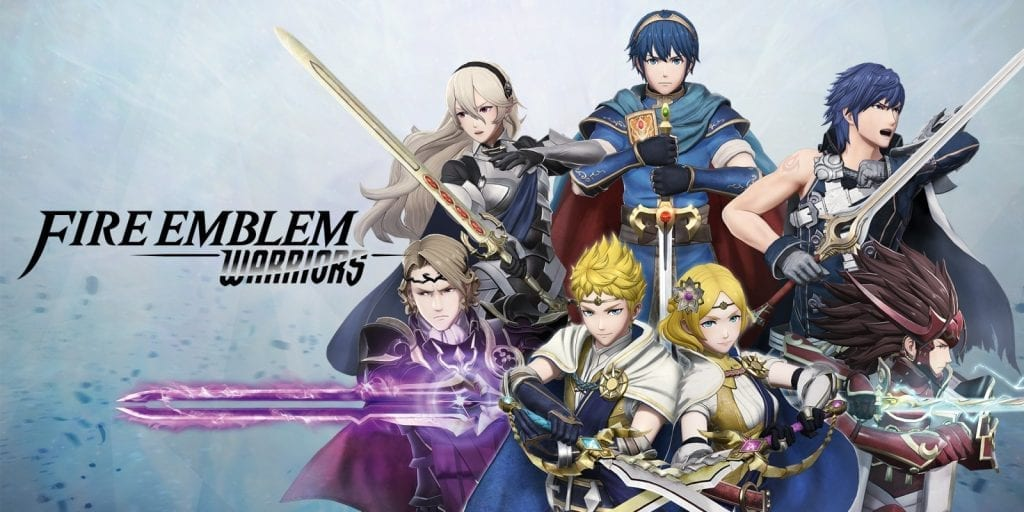 Fire Emblem Three Houses voice actor Chris Niosi is being replaced