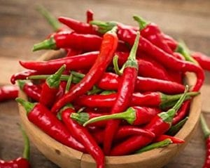 grow peppers