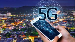 Zong tests 5g