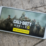 Call of Duty hits mobile on 1st October