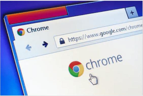 Chrome OS 77