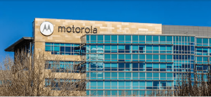 Motorola India