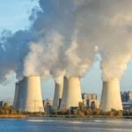 Nuclear energy plant Exelon shuts down