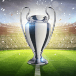 Google takes the lead guide for UEFA Champions League