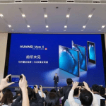 Huawei Officially Launches Mate X for 16,999 Yuan Available From November 15