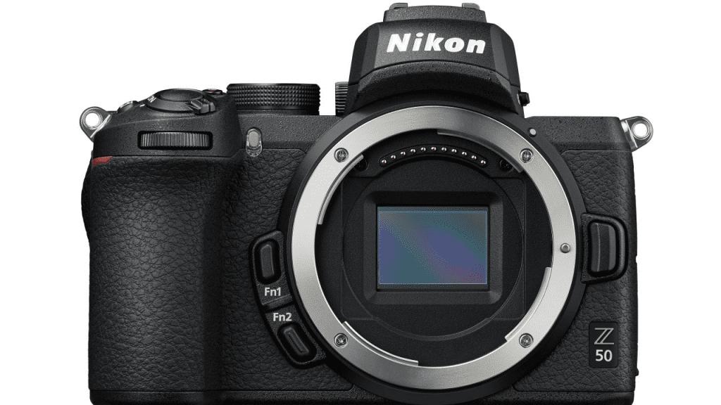 Nikon Z50 Mirrorless
