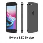 Apple iPhone SE2 Will Adopt iPhone 8 Design