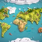 Scientists Propose Making a 3D Map of the Entire World