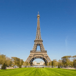 France Is The Most Visited Country in 2018 Followed By Spain And The US