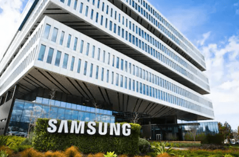 Samsung XR