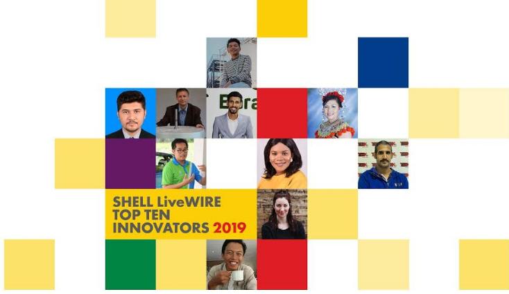 Shell Global Innovation