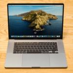 Apple MacBook Pro Butterfly Keyboard Absence Reverts Back To Old Keyboard